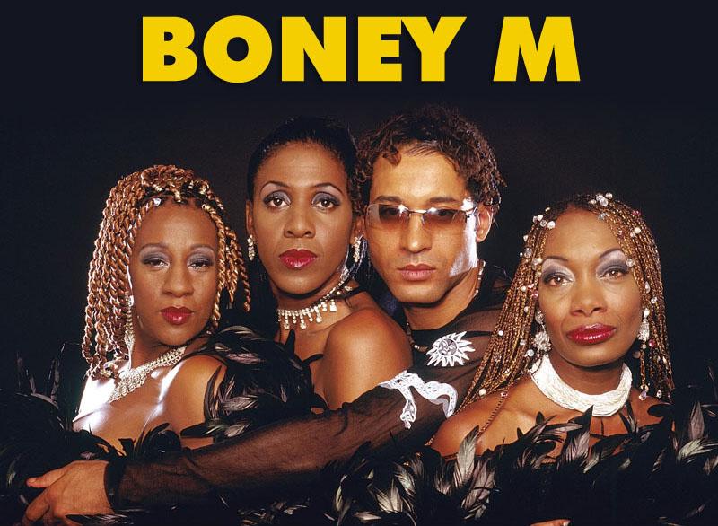 Скачать Торрент Группа Boney M img-1