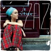ZAZ (ЗАЗ)  французская певица
